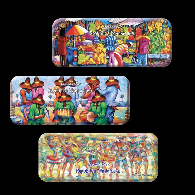 Minibox Republica Dominicana