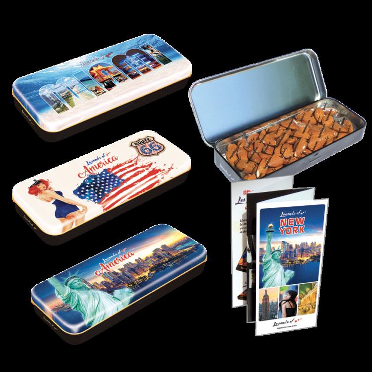 Minibox America