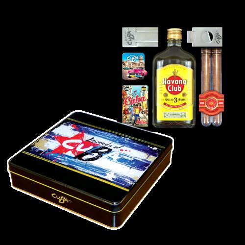 LegendsBox Cuba