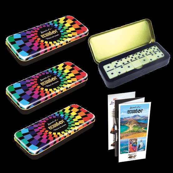 Minibox Ecuador
