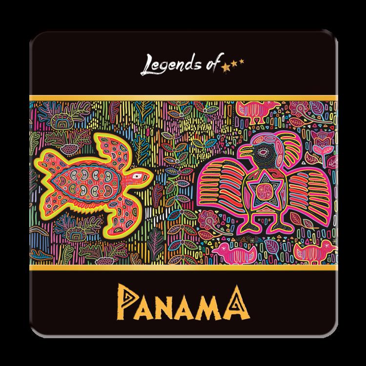 Legendsbox Panama